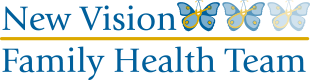 New Vision Family Health Team